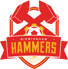 Birmingham Hammers tryouts Saturday March 28, 2015